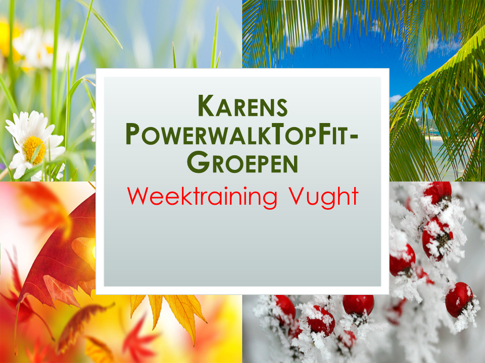 Karen Vught PowerwalkTop